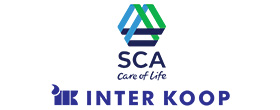 Interkoop logotipi sca
